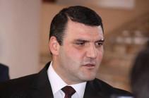 Апелляционный суд не отменил арест Геворка Костаняна