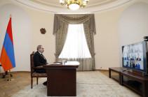 ՎԶԵԲ՝ 2020թ. ներդրումային պորտֆելը Հայաստանում եղել է ամենամեծը. Վարչապետը տեսազանգ է ունեցել ՎԶԵԲ նախագահի հետ