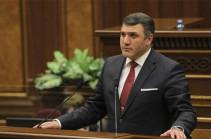 Գևորգ Կոստանյանի խափանման միջոցի վերաբերյալ դատարանի որոշումն  ակնհայտ ապօրինի և հիմնազուրկ է, կրում է բացառապես քաղաքական բնույթ. փաստաբան