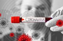 В Армении число зараженных коронавирусом увеличилось на 1009, скончался 31 человек