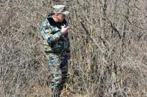 Поиск тел погибших военнослужащих в Гадрутском районе не дал  результатов