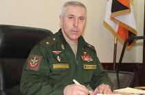 Рустам Мурадов продолжит работу по возвращению армянских пленных из Азербайджана – посол России