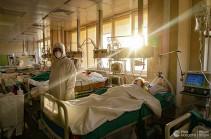 Число заражений COVID-19 в мире превысило 136 млн, число жертв - более 2,9 млн - университет Джонса Хопкинса