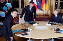 Кремль отрицает запрос беседы Зеленского и Путина