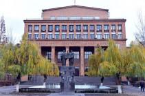 Ереванский государственный университет разваливается – пресс-секретарь ЕГУ