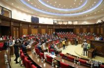 33 հարց՝ ԱԺ հերթական նիստերի օրակարգի նախագծում