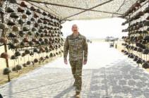 «Չպետք է թույլ տանք, որ մեզ թմրեցնեն ադրբեջանական կեղծ խաղաղասիրությամբ». ՄԻՊ-ը հատուկ հայտարարություն է պատրաստում Բաքվում բացված «պուրակում» արցախյան պատերազմին առնչվող ցուցադրությունների վերաբերյալ