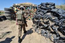 Զինծառայողների ապահովագրության հիմնադրամը հատուցումներ է կատարում 1055 անհետ կորած զինծառայողի ընտանիքների