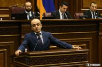 Leaders of Azerbaijani military-political leadership are all criminals – Bright Armenia deputy