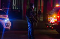 В Миннесоте продолжаются столкновения после убийства афроамериканца Райта