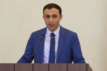 Удивляет не столько абсолютное неуважение диктатора Азербайджана к человечеству, сколько равнодушие и терпимость цивилизованного мира – омбудсмен Карабаха