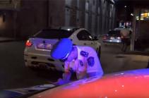 ՃՈ ուժեղացված ծառայություն՝ Երևանում․ հայտնաբերվել է 30 ոչ սթափ վարորդ