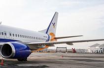 Распространенные в прессе сведения о демонтаже самолета«Fly Armenia Airways» не соответствуют действительности – Комитет гражданской авиации