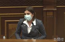 Армения договорилась с Россией о приобретении 1 млн. доз вакцины «Спутник V»