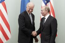 Песков раскрыл детали разговора Путина и Байдена
