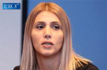 Аплодисменты основателю нового «Ераблура» – Элинар Варданян