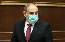 В последней декаде апреля я уйду в отставку – Пашинян