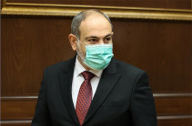 Armenia's PM to resign in last decade of April