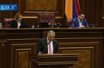 Armenia provides 6 bln AMD financial assistance to Artsakh government – Armenia's Vice PM
