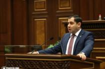 Армения и Россия проводят переговоры о строительстве новой АЭС