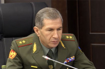 Former Chief of General Staff applies to NA to set ad hoc investigative commission to study circumstances of 44-day war