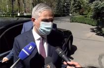 Армения может не согласиться с участием Азербайджана в заседании межправсовета ЕАЭС