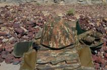 Армия обороны Карабаха опубликовала новый список погибших, включив имена еще 194 военных