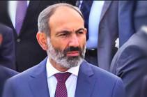 Armenia's PM Nikol Pashinyan visits Vayots Dzor province