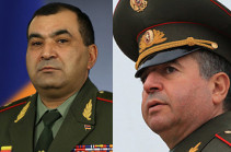 Ex-first deputy of General Staff files lawsuit on appointing Arshak Karapetyan in the post