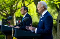 ԱՄՆ-ն պատրաստակամություն է հայտնել միջուկային զենքով պաշտպանել Ճապոնիան