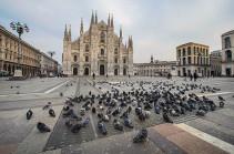 В Италии ослабят карантинные ограничения