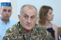 Պատերազմը սկսվեց ոչ թե 2020 թ. սեպտեմբերի 27-ին, այլ՝ 2018 թ. մարտի 31-ին. Սենոր Հասրաթյան