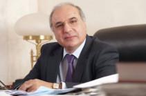 Посол Армении в Израиле обвиняется в содействии злоупотреблениям со стороны бывшего министра культуры и легализации незаконных доходов