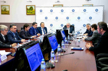 Делегация из Армении посетила Нововоронежскую АЭС для изучения опыта повторного продления станций