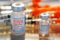 Вакцинация от COVID стала доступной для всех жителей США старше 16 лет