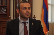 Armenia SCS – Everything will be done to return the lost territories of NK Autonomous Region in diplomatic way