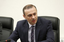 Armenia to build strong army with Russia's assistance – SCS