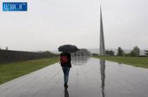 «Հիշատակի եռերգություն»՝ ի նշանավորումն Հայոց ցեղասպանության 106-րդ տարելիցի