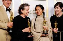 Oscars 2021: Nomadland, Hopkins and Kaluuya share glory