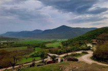 Azerbaijani troops again pull back from the direction of Artsakh's Nor Ghazanchi village – village head