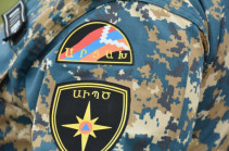 Search operations of bodies of killed servicemen continue