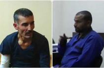 Armenia court sentences two Syrian mercenaries to life in prison