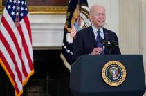 Biden says he hopes to meet with Putin in Europe in June