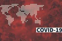 Число заражений COVID-19 в мире превысило 155 млн - университет Джонса Хопкинса