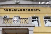 Ադրբեջանցիների կողմից հայկական ավտոմեքենայի քարկոծման վերաբերյալ բավարար տեղեկություններ ձեռք չեն բերվել. ԱՀ դատախազություն