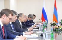 Լավրով. Ռուսաստանը քննարկում է «Սպուտնիկ V» պատվաստանյութը 1 միլիոն չափաբաժնով Հայաստան մատակարարելու հնարավորությունը