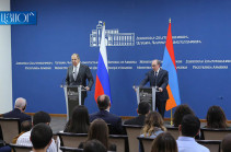 Armenia's acting FM stresses importance of political settlement of NK issue