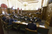 Сейм Латвии официально признал и осудил Геноцид армян в Османской Турции