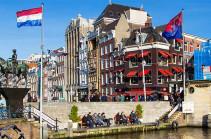 Նիդեռլանդներում մինչև 16 տարեկան երեխաները ծննդյան վկայականում կկարողանան փոխել իրենց սեռը