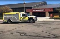 Шестиклассница подстрелила троих человек в школе в Айдахо